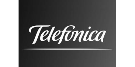 Telefonica M2M